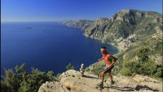 Fabio Fusco Path Of The Gods Agerola Positano Amalfi Coast Trail Mandala Trail Running Experience Italy Holiday Trip IMG