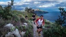 Amalfi Coast Trail Mandala Trail Lattari Running Experience Italy Holiday Trip PA