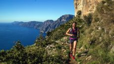 Path Of The Gods Agerola Praiano Positano Amalfi Coast Trail Mandala Trail Running Experience Italy Holiday Trip IMG