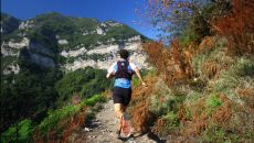 Valle Ferriere Falesie Calcare Amalfi Coast Trail Mandala Trail Running Experience Italy Holiday Trip IMG