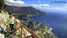 Amalfi Coast Trail Running Mandala Trail IMG