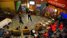 Hotel Briefing Amalfi Coast Trail Mandala Trail Running Experience Italy Holiday TripIMG